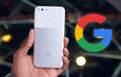 Pixel, co may kiem tien moi cua Google - Anh 1