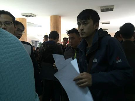 'VFF suyt... that thu vi ve tran ban ket luot ve Viet Nam gap Indonesia' - Anh 4