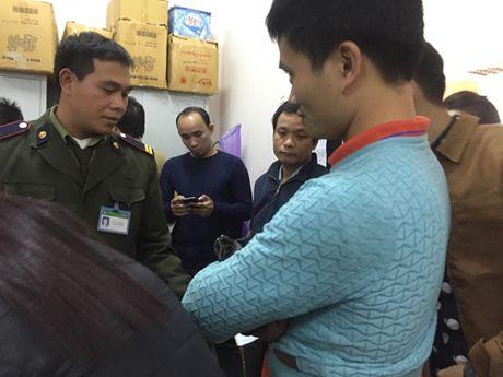 'VFF suyt... that thu vi ve tran ban ket luot ve Viet Nam gap Indonesia' - Anh 5