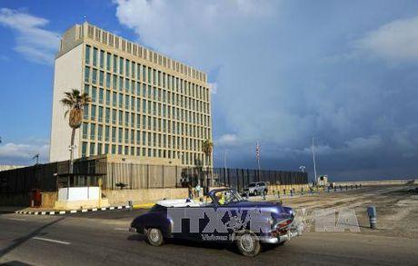 Nha Trang tuyen bo cai thien quan he voi Cuba - Anh 1