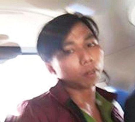 Thuong nong ban chuyen an dieu tra vu cuop cua, cuong buc chu quan ca phe - Anh 1