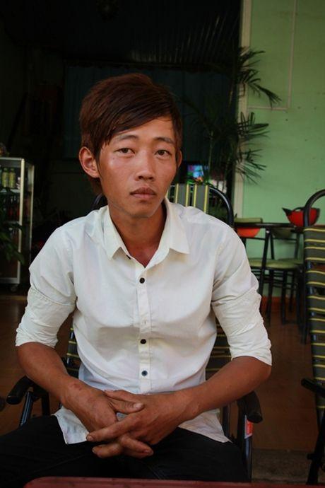Lam Dong: Nam thanh nien nhay xuong ho sau cuu co gai - Anh 2