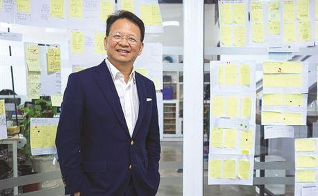 'Nhung chiec mu' cua Pham Duc Trung Kien - Anh 1
