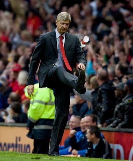 "Mourinho: Lac long, co don giua ""bay soi"" FA - Anh 3"
