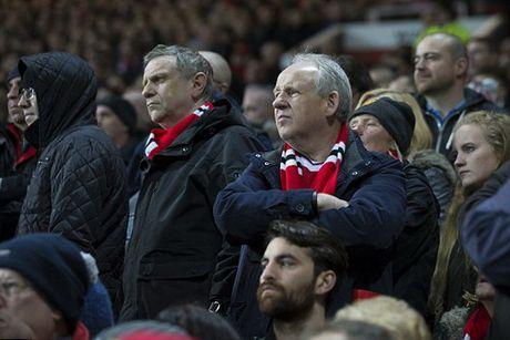 "Mourinho: Lac long, co don giua ""bay soi"" FA - Anh 6"