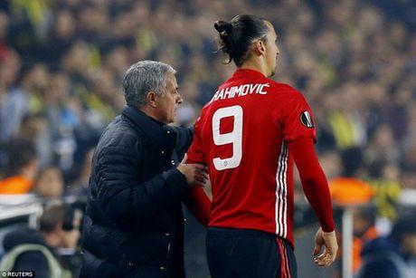 "Mourinho: Lac long, co don giua ""bay soi"" FA - Anh 7"