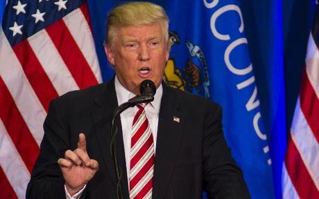 Ong Trump gianh them 16 phieu dai cu tri o Michigan, cung co chien thang - Anh 1