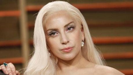 Lady Gaga trai long ve moi tinh tan vo - Anh 1