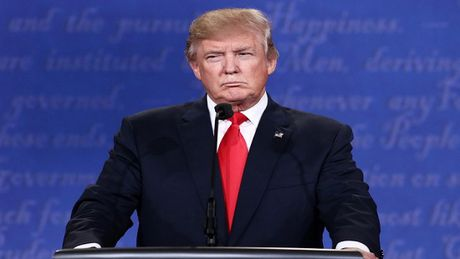 Tan Tong thong Donald Trump doa cham dut thoa thuan voi Cuba - Anh 1