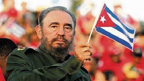 50 nam lanh dao va nhung di san truong ton cung thoi gian cua lanh tu Fidel Castro - Anh 1