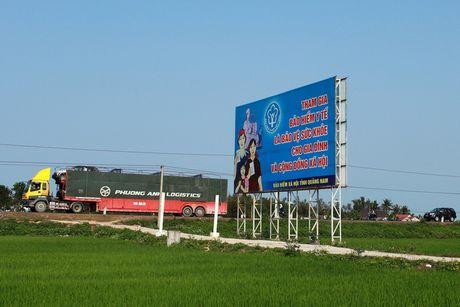 Quang Nam: Boi chi quy bao hiem y te hang tram ti dong - Anh 1