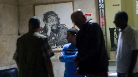 Vi sao co Chu tich Fidel Castro va Cuba duoc yeu men den the? - Anh 3