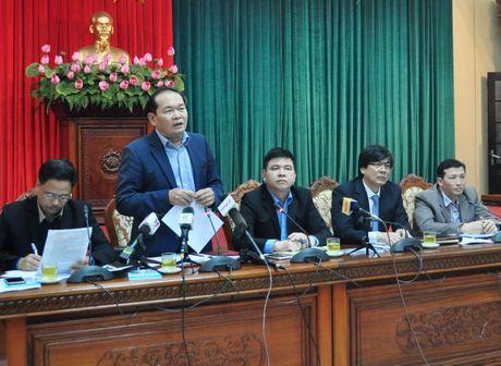 Ha Noi: Ngay 15/12 se thu nghiem tuyen buyt nhanh Kim Ma – Yen Nghia - Anh 1