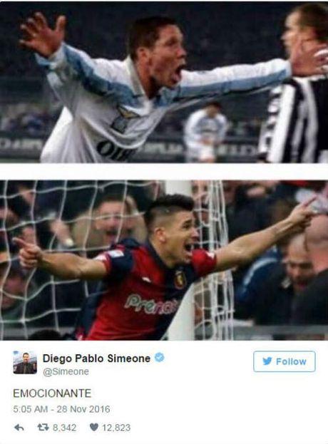"Tieu diem vong 14 Serie A: ""Lao ba"" can moc buon, thanh Milan hoi sinh - Anh 2"