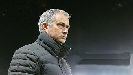 Mourinho va 'loi cu ta ve' - Anh 1