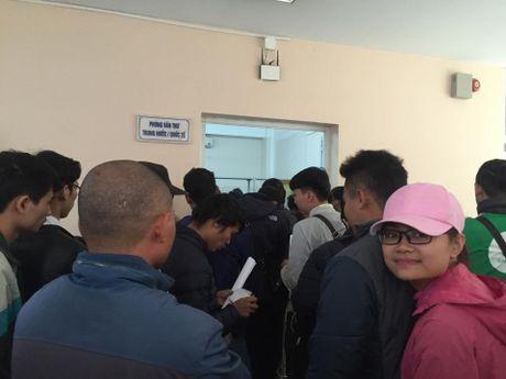 Tru so VFF 'bong ray' vi ve tran Viet Nam-Indonesia - Anh 1