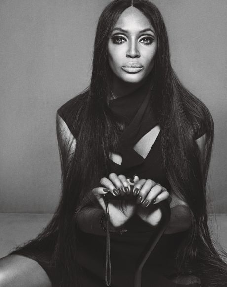 Suc quyen ru me hoac cua 'bao den' Naomi Campbell - Anh 10