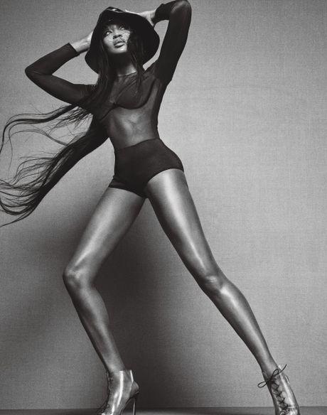 Suc quyen ru me hoac cua 'bao den' Naomi Campbell - Anh 2