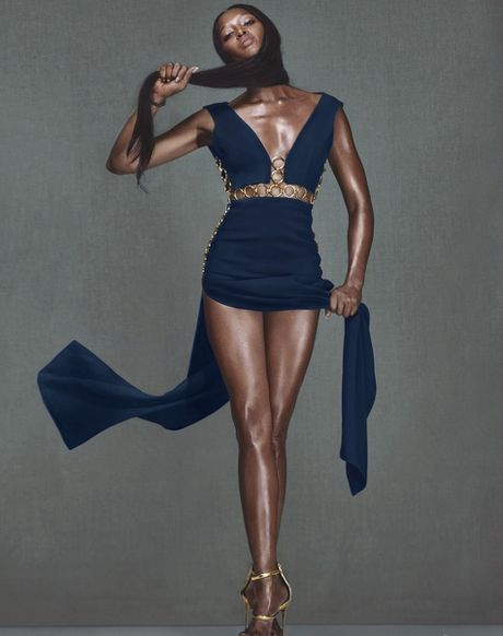 Suc quyen ru me hoac cua 'bao den' Naomi Campbell - Anh 3