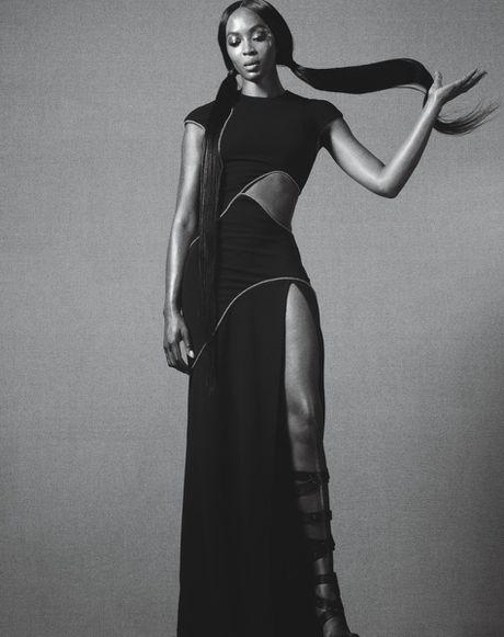 Suc quyen ru me hoac cua 'bao den' Naomi Campbell - Anh 4