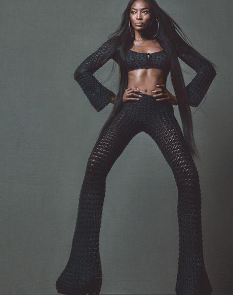 Suc quyen ru me hoac cua 'bao den' Naomi Campbell - Anh 5