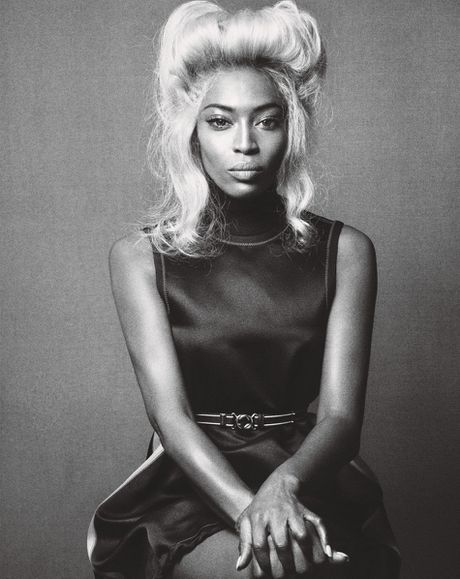 Suc quyen ru me hoac cua 'bao den' Naomi Campbell - Anh 8