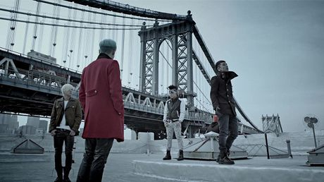 K-POP: Nhung MV mang mua dong ve! - Anh 1