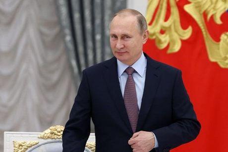 Vi sao Tong thong Putin khong toi Cuba du le tang Lanh tu Fidel Castro? - Anh 1