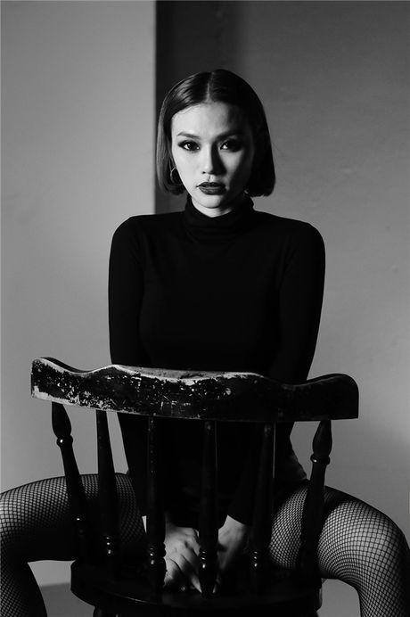 'Ong bo' Tim va 'ba me' Thu Thuy cung chinh phuc 'The Remix 2017'  - Anh 3