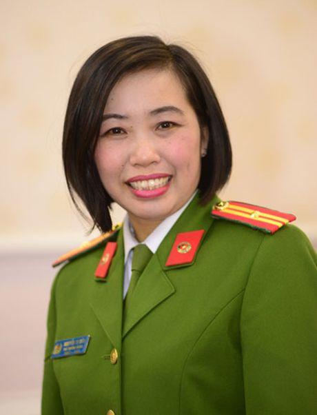 Vinh danh cac nha khoa hoc nu xuat sac Viet Nam nam 2016 - Anh 2