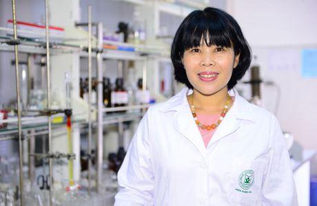 Vinh danh cac nha khoa hoc nu xuat sac Viet Nam nam 2016 - Anh 3