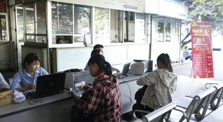 TP.HCM: Vua ban da 'chay' ve xe Tet Dinh Dau 2017 - Anh 1