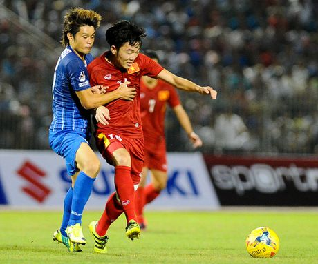 AFF Cup: Tuyen Viet Nam duoc thuong nong 1 ty dong - Anh 2