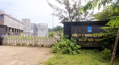 Can canh nha may Ethanol ngan ti o Quang Ngai bi TTCP ket luan sai pham - Anh 12