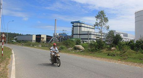 Can canh nha may Ethanol ngan ti o Quang Ngai bi TTCP ket luan sai pham - Anh 6