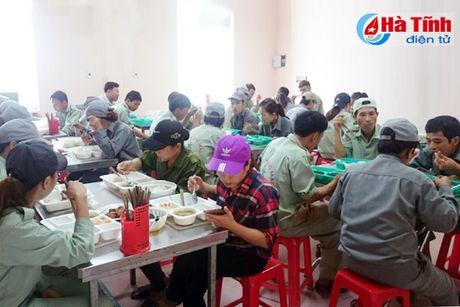 Suc khoe cong nhan la tai san quy cua doanh nghiep - Anh 1