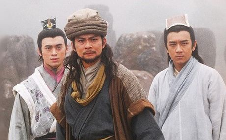 'Hau van' lao dao cua Huynh Nhat Hoa - Kieu Phong - Anh 1