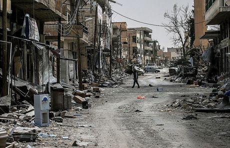 Bo QP Nga: Phuong Tay doa trung phat Nga vi Aleppo duoc giai phong - Anh 1