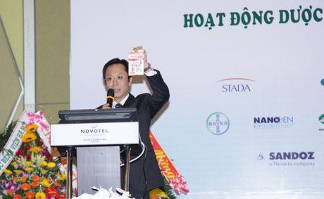 Vistar Pharmacy tham du hoi nghi Hoi Duoc si benh vien TP.HCM tai Da Nang - Anh 3