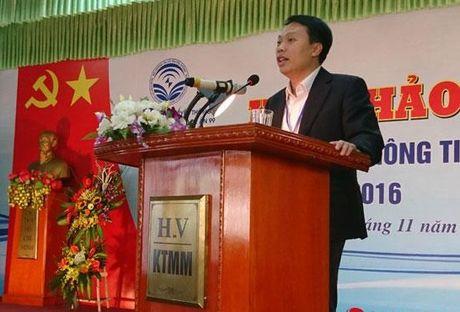 Viet Nam som co ke hoach tong the phat trien nhan luc an toan thong tin - Anh 2