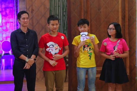 Vua dau bep nhi: Hoang Hai chia tay top 7 - Anh 3