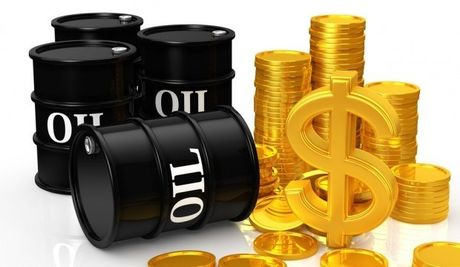 Nhung van de dau mo cua Saudi Arabia sau xa hon OPEC - Anh 1