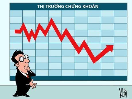 "VNM khong ""do"" noi thi truong - Anh 1"