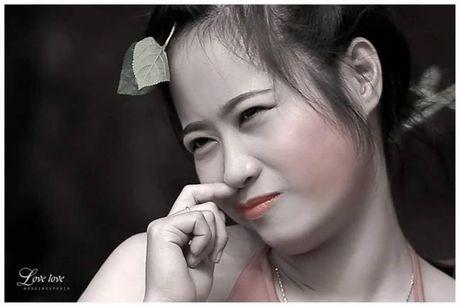 Phat sot voi bo anh cuoi Chi Pheo – Thi No cua cap doi xu Nghe - Anh 10