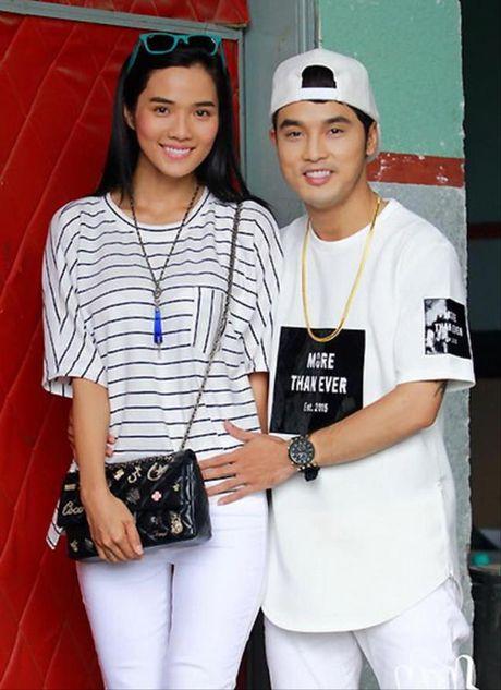 'Phat hon' voi nhung ong chong 'soai ca' cua showbiz Viet - Anh 11