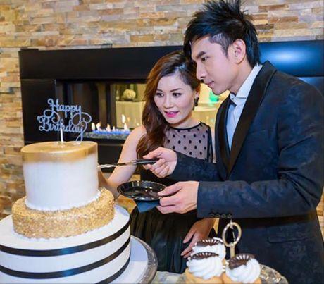'Phat hon' voi nhung ong chong 'soai ca' cua showbiz Viet - Anh 3