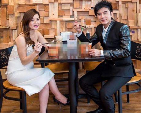 'Phat hon' voi nhung ong chong 'soai ca' cua showbiz Viet - Anh 4