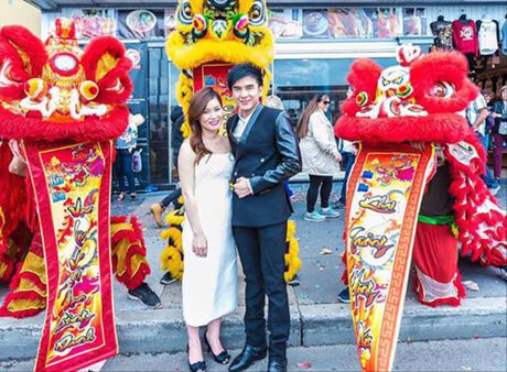 'Phat hon' voi nhung ong chong 'soai ca' cua showbiz Viet - Anh 5