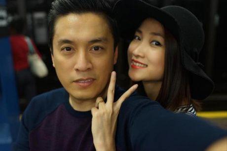 'Phat hon' voi nhung ong chong 'soai ca' cua showbiz Viet - Anh 7