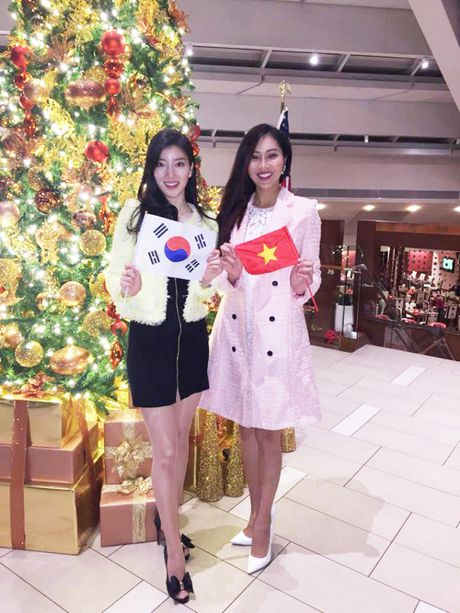 Qua tang dau gia tu thien y nghia cua Dieu Ngoc tai Miss World 2016 - Anh 4